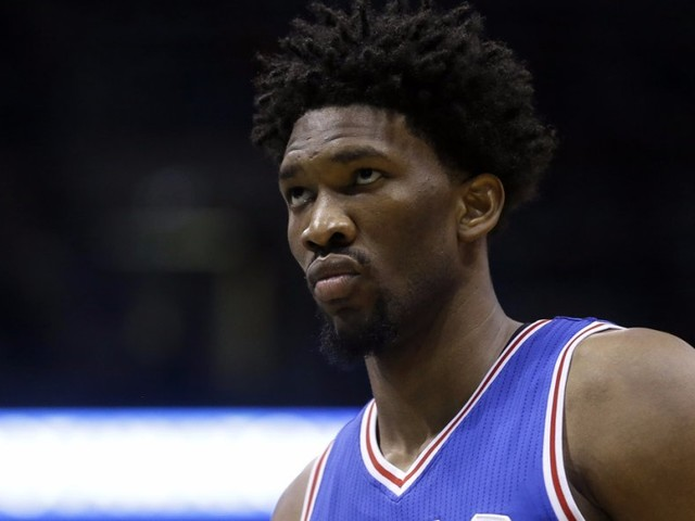 The 76ers are taking a massive $148 million gamble on Joel Embiid