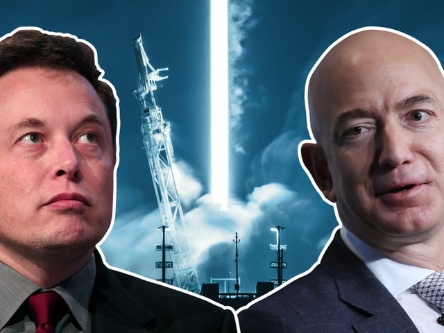 Jeff Bezos and Elon Musk both want to colonize space. Here are the 6 biggest problems with their plans, from thinning bones to toxic plants on Mars.
