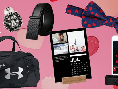 30 Valentine's Day Presents To Buy For The Man You Love