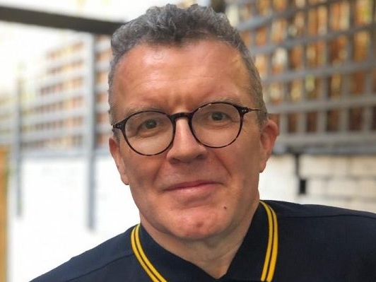 UK Music appoints former Tom Watson as Chair – reaction as former Labour Party deputy takes up new role