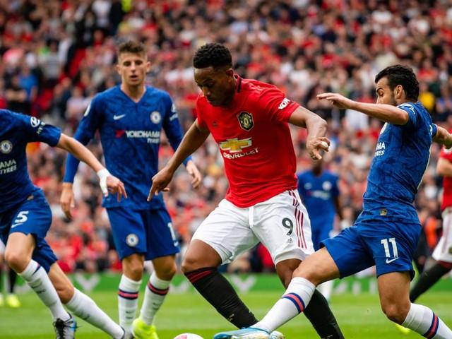 How Manchester United should line up against Chelsea in Premier League fixture