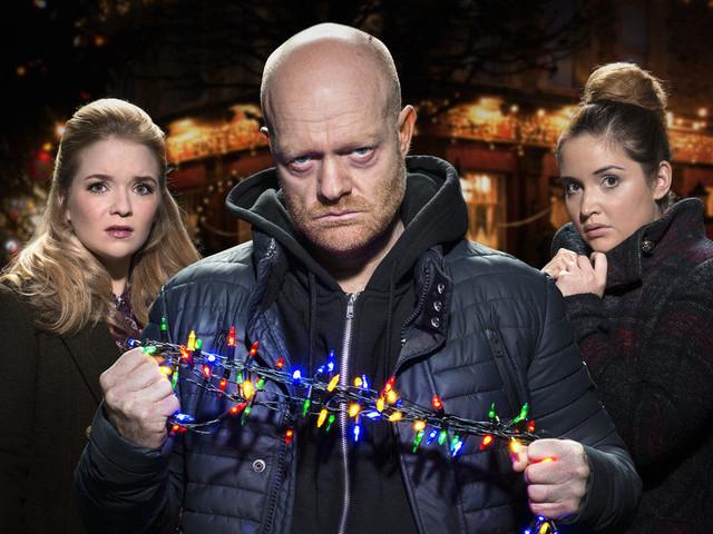 'EastEnders' Christmas Day Episode: Abi And Lauren Branning Dead? Tanya Branning Return Features In Jam-Packed Festive Episode