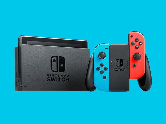 NPD: Switch the best-selling console in 2018, Nintendo generated more software revenue than anyone else