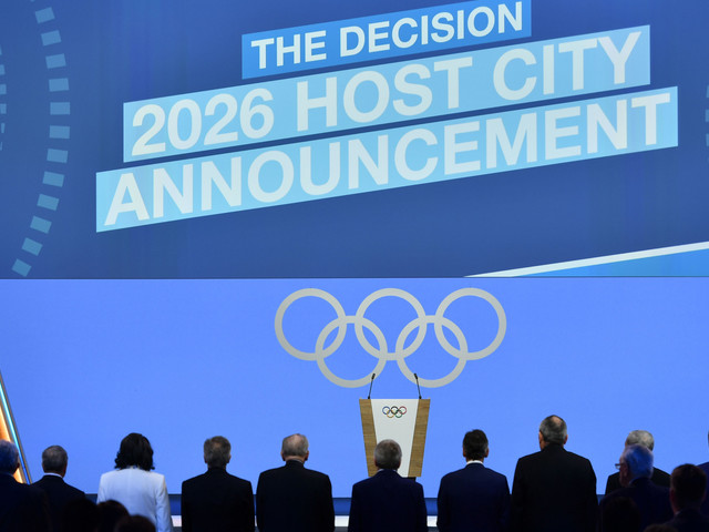 Stockholm Åre 2026 claim proud of campaign as Sweden suffers seventh consecutive Winter Olympic Games bid failure