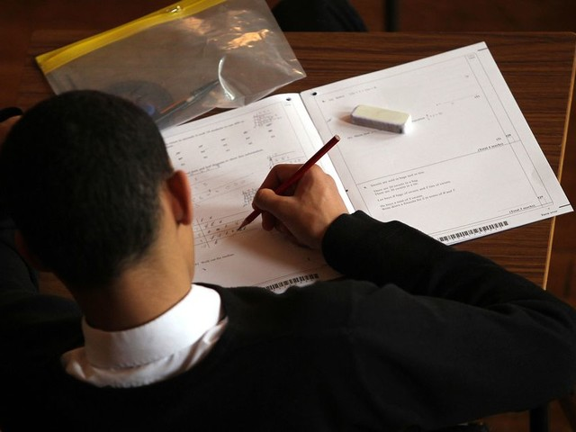 Daily Covid tests in schools may be as effective as isolation, study finds