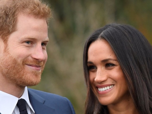 Prince Harry has reportedly quit smoking for fiancée Meghan Markle