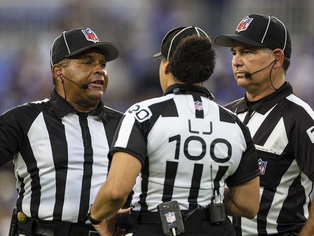 The NFL's 6 new rules for the 2021 season, explained