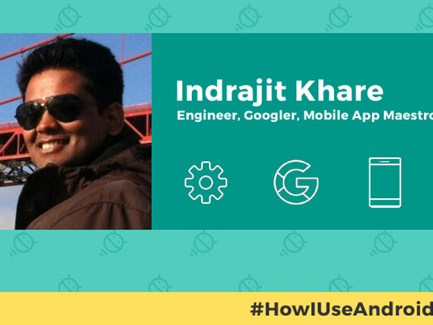 How I Use Android: Google Photos Manager Indy Khare