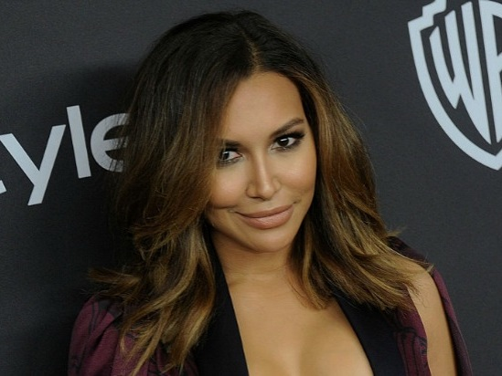 Naya Rivera, 'Glee' Star, Missing After Swimming Accident