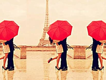 How To French Kiss Better Than Anyone Else (Yes, Really!)