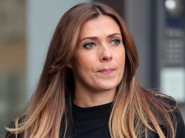 Kym Marsh urges those who have suffered miscarriages or stillbirths to break their silence in emotional Twitter plea