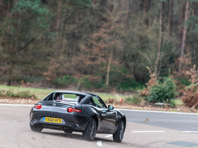 Out with the old: nearly-new motoring bargains