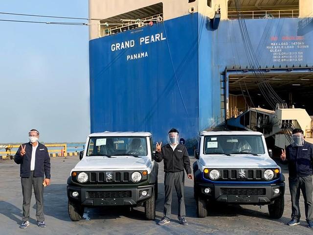Maruti takes top exporter crown from Hyundai in April-July 2021