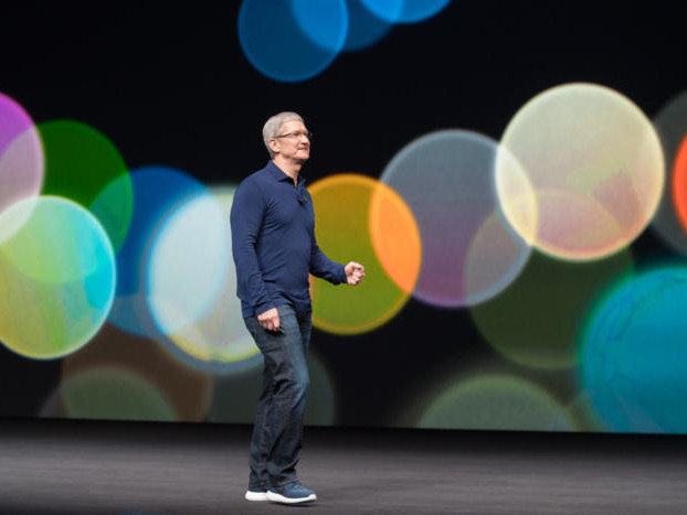 With Cisco, Apple weaves itself into enterprise infrastructure