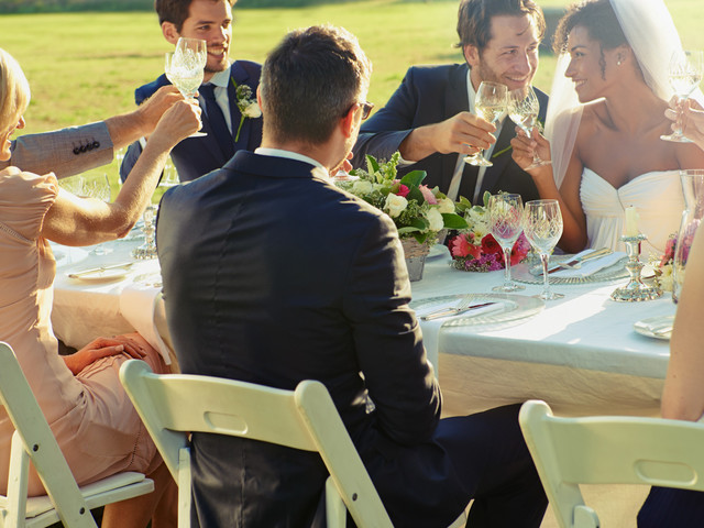 How To Host An Affordable Wedding At Home
