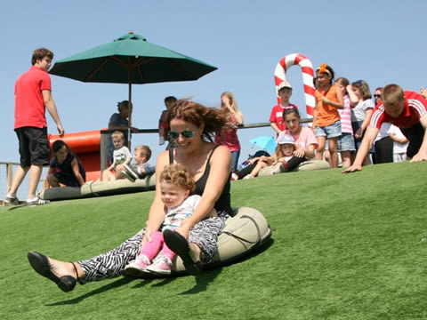 Things to Do During the School Summer Holidays in London