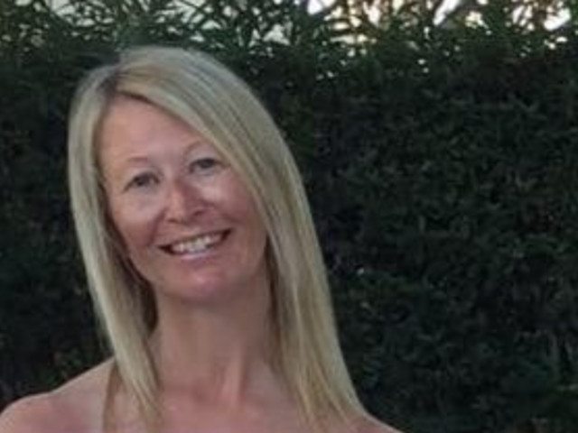 Poynton Park Body In Lake Believed To Be Serving Police Officer Leanne McKie