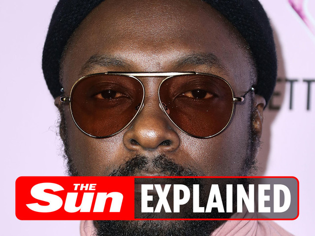 Who is Will.i.am dating and what's his net worth?