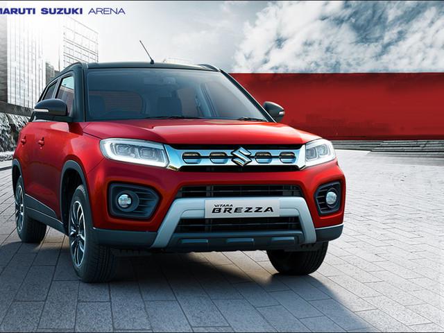 Sponsored feature: Maruti Suzuki Vitara Brezza: King of the SUV class