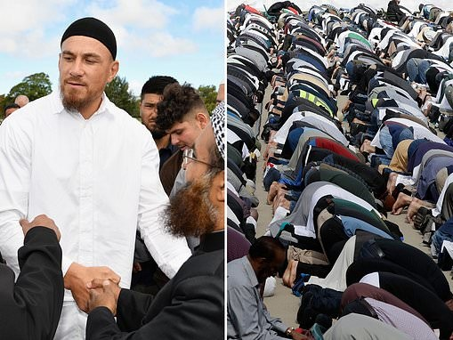 Sonny Bill Williams reveals his struggle following the Christchurch mosque attack