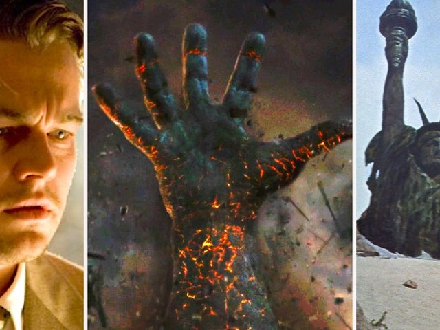 16 INSANE Twist Endings That Saved Their Movies