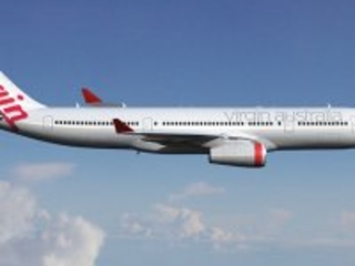 Interview: Virgin Australia's Russell Shaw on the carrier's network