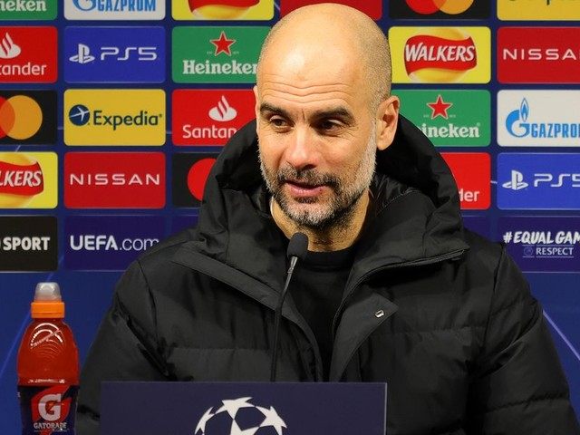 Pep Guardiola Man City press conference - live updates and team news