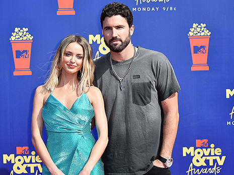 Brody Jenner & Kaitlynn Carter Were 'Fighting For Months' Before Announcing Split