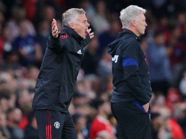 Ole Gunnar Solskjaer needs to find consistency after Manchester United crash out against West Ham