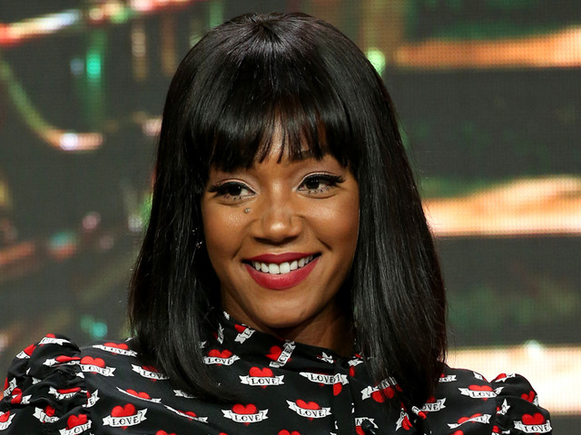 TIffany Haddish Clears Up Controversial Bill Cosby Comments: 'What I Said Was a Joke'