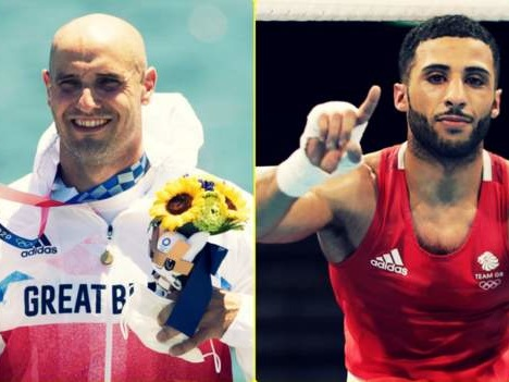 Heath takes kayak bronze as Yafai reaches boxing final - what's happened so far on day 13?