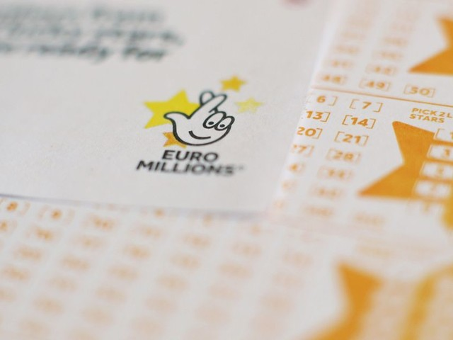 Euromillions results: Winning National Lottery numbers for Friday February 16