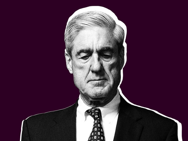 What Mueller's Questions Reveal About His Investigation