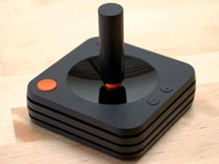 Ataribox makers share joystick design photos