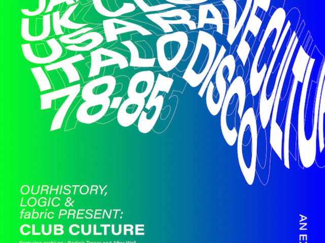 Fabric To Host Club Culture Exhibition