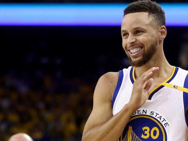 JEFFERIES: Steph Curry's new shoe is going to be the #1 sneaker in basketball (UA)