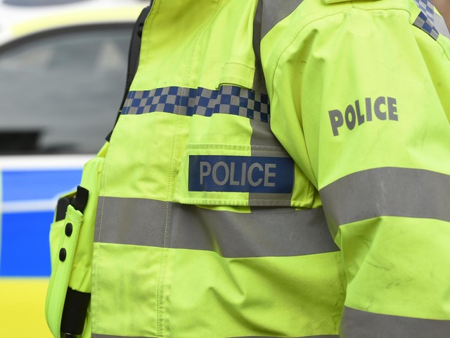 West Midlands police officer sacked for racist comments about colleagues