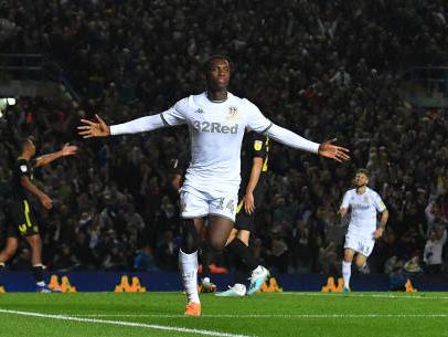 Report reveals Leeds' optimism regarding attacker's future at the club