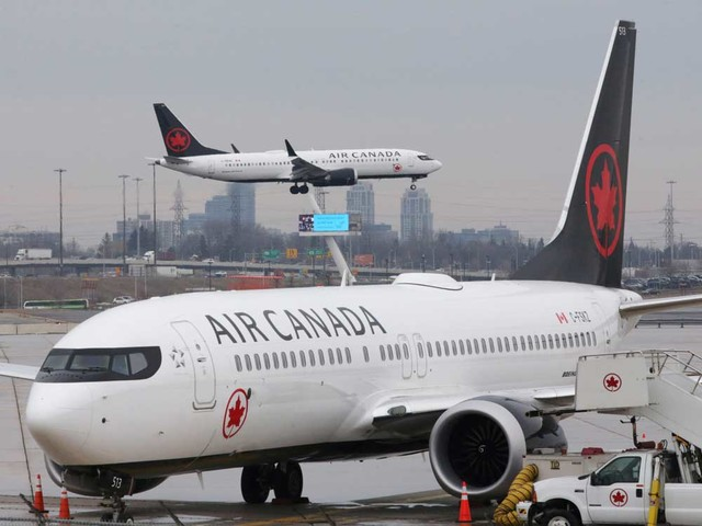 10/3 podcast: The slow return to flying as Canada emerges from COVID-19 lockdown