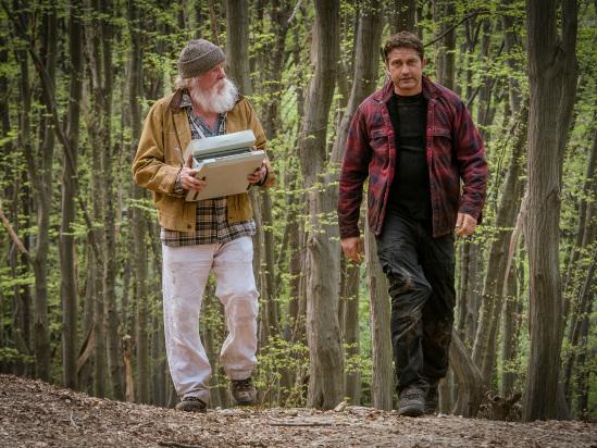 'Angel Has Fallen' Film Review: Gerard Butler Lurches Through Pointless, Silly Threequel