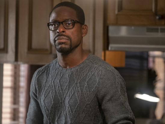 'This Is Us': Sterling K Brown on Why Randall and Kevin Are Estranged in That Flash-Forward