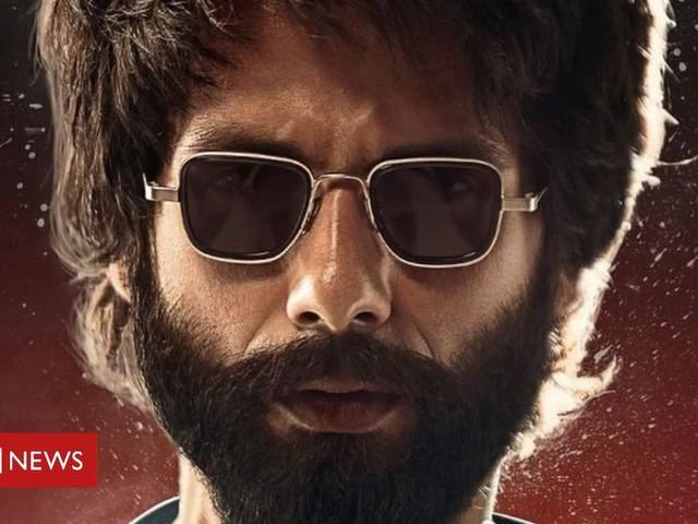 Kabir Singh: Bollywood's misogyny problem is not new
