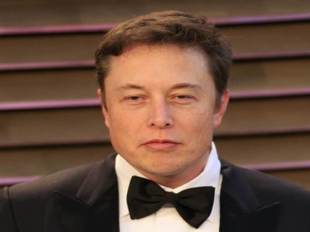 Elon Musk says Harry Potter and Bob the Builder will get SpaceX flying to Mars