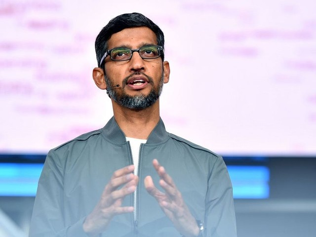 Google will reopen offices starting July 6 for a small number of employees, but warns that things will 'look and feel different' than when they left (GOOG)