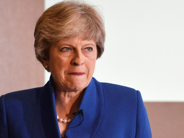 Theresa May's International Student Stance Slammed By Cobra Beer Co-Founder Lord Karan Bilimoria