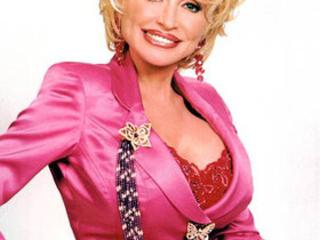 Dolly Parton Awarded With Leadership Award