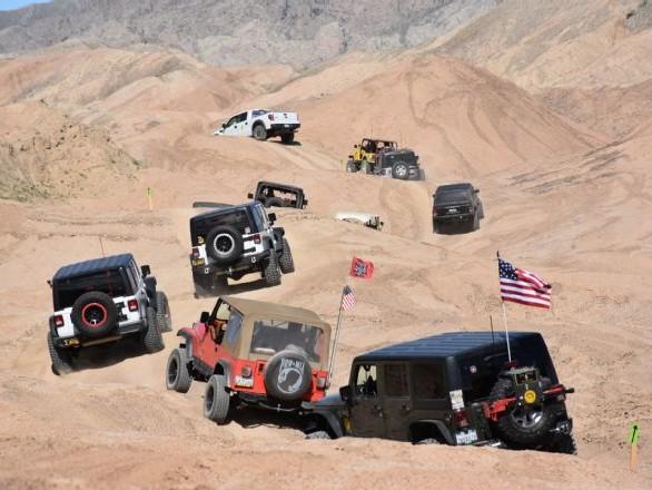 57th Annual TDS Desert Safari