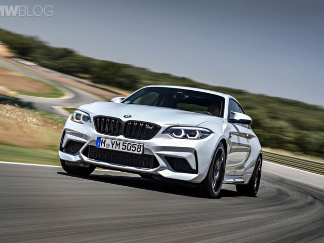BMW M posted a record year in 2018