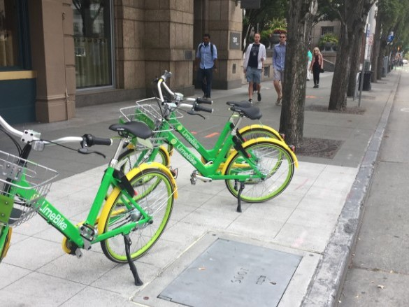 From bikeshare failure to industry leader in five months