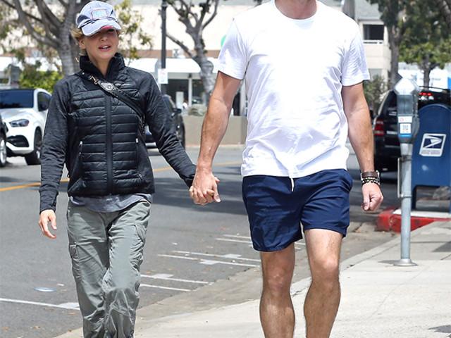 Ant Anstead Gushes Over Renee Zellweger, Says He's 'Grateful' To Have Met Her — Watch